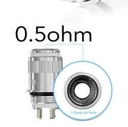 Ego One CL Replacement Coils By Joyetech/T.E.C.C.