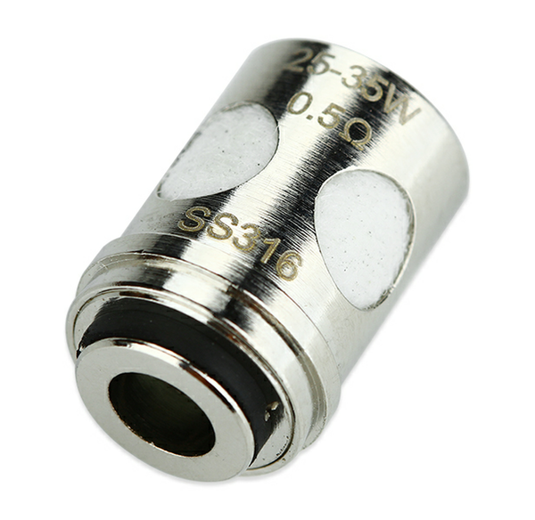 EUC Eco Universal Ceramic Coil By Vaporesso UK