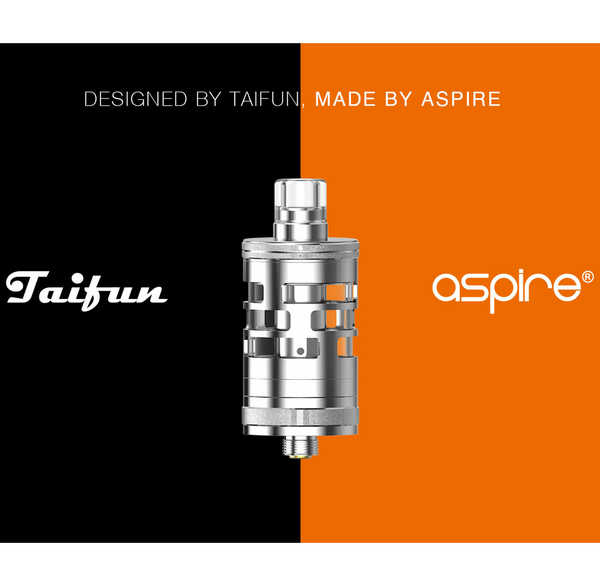 Nautilus GT Mini By Aspire Taifun UK