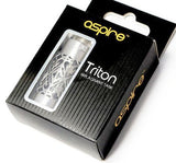 Triton Replacement Glass By Aspire