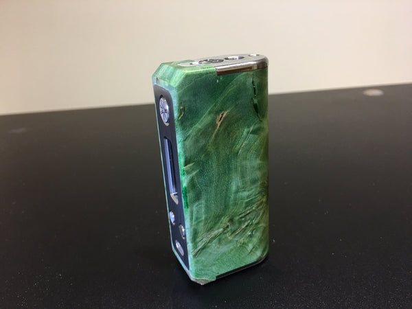 Silvanusa 70w Stab Wood Mod By Asmodus (Gre+SS4)