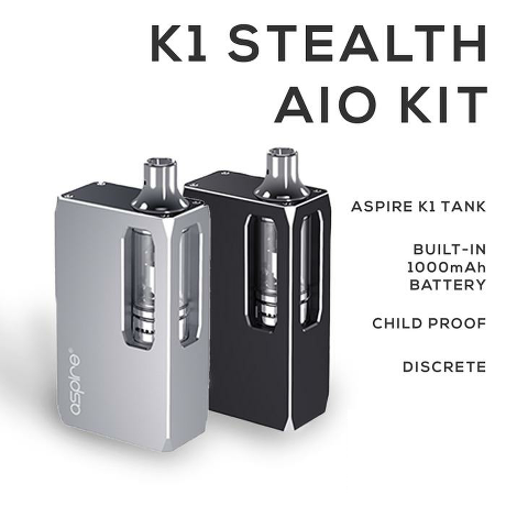 K1 AIO Kit By Aspire