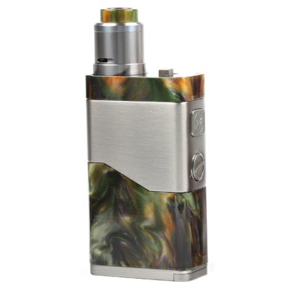 Luxotic NC +  Guillotine V2 Kit By Wismec