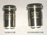 Helmet CLP Replacement Coils By Smok