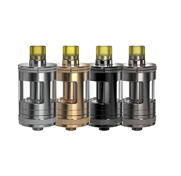 Nautilus GT Tank By Aspire