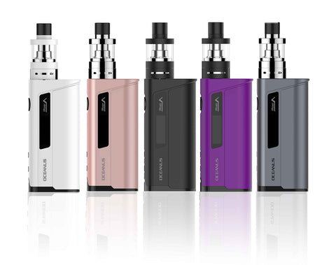 Oceanus Kit T.R.P.R. Compliant By Innokin