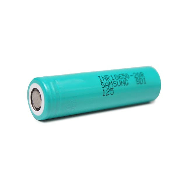 18650 INR 20R 2000mAh Battery By Samsung