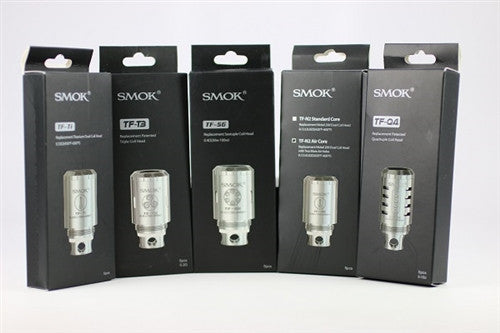 TFV4 Replacement Coils By Smoktech