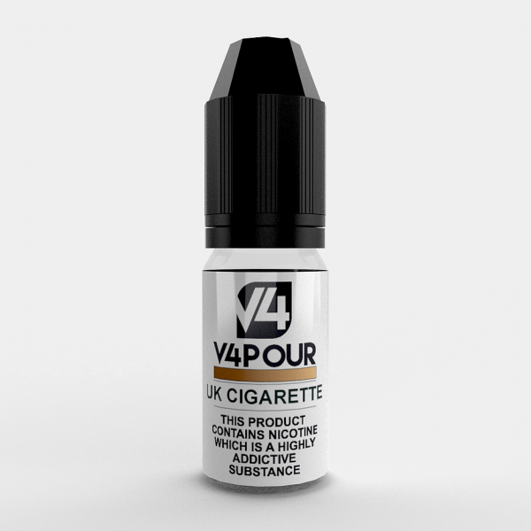 UK Cigarette (V4 V4POUR) U.K.