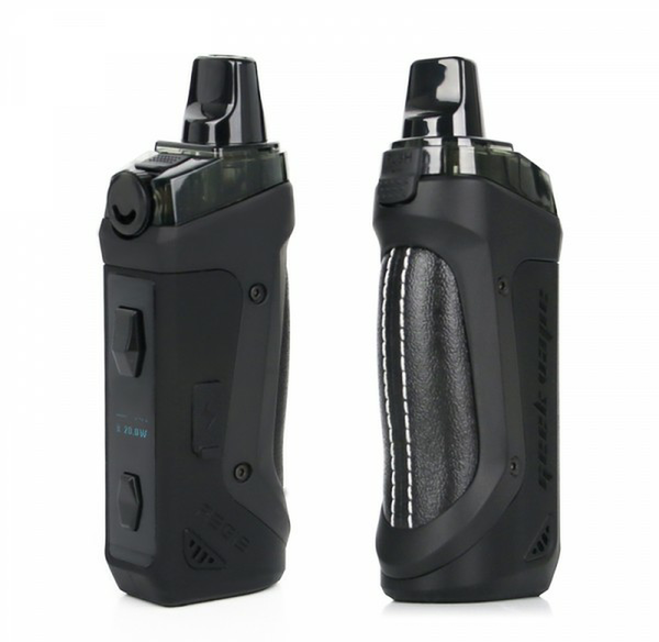 Aegis Boost Pod System Kit By Geek Vape