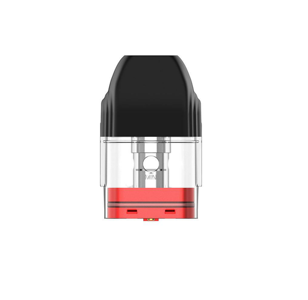 Caliburn Koko Replacement Pods By Uwell