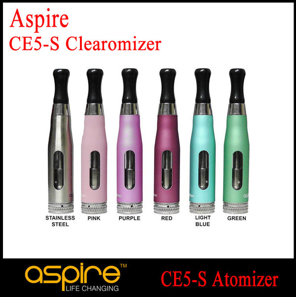 Ce5s BVC - By Aspire