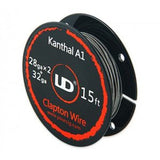 Kanthal Wire Roll By U.D. Youde