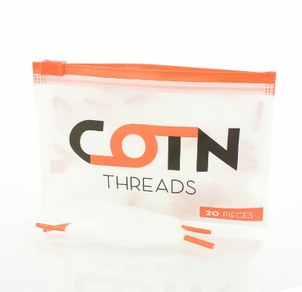 COTN Threads Wick
