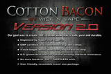 Cotton Bacon Bits v2