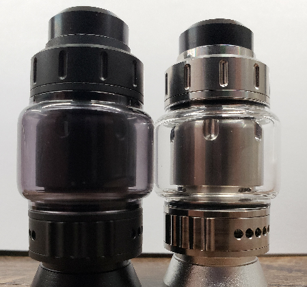 Dreadnaught 25mm RTA By Vaperz Cloud