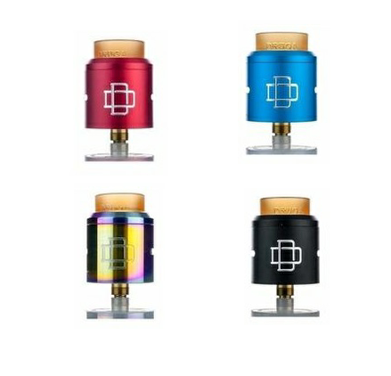 Druga Squonk Kit By Augvape
