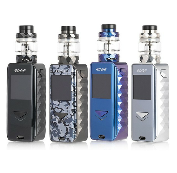 Edge 200W Kit By Digiflavor