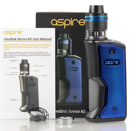 Feedlink Squonk Kit By Aspire