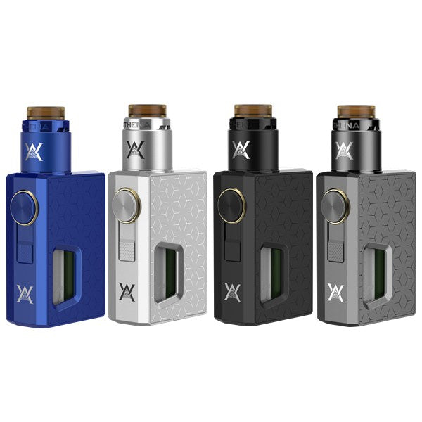 Athena Squonk Kit By Geek Vape