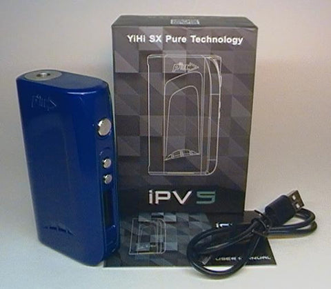 IPV 5 200w Regulated Mod By Pioneer4you