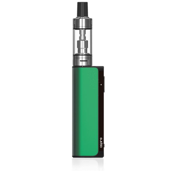 K Lite Kit By Aspire green UK