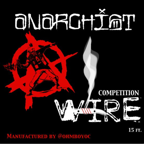 Anarchist Competition Wire N80