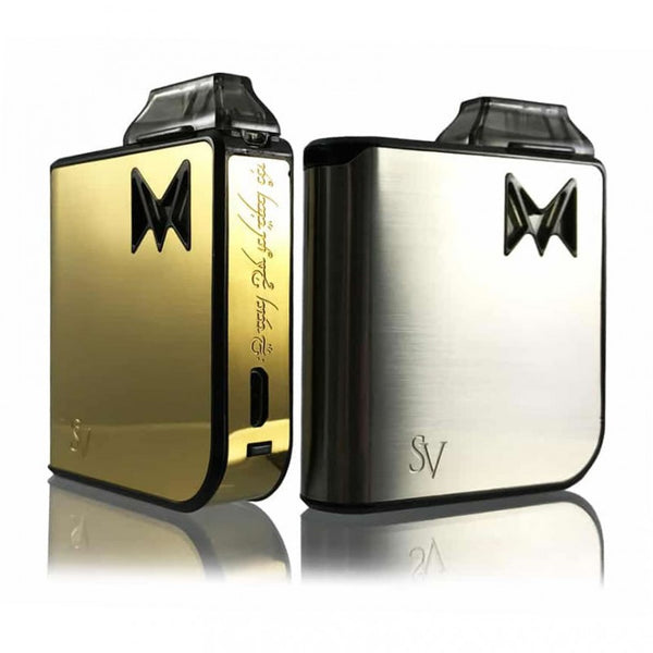 Mi Pod By Smoking Vapor
