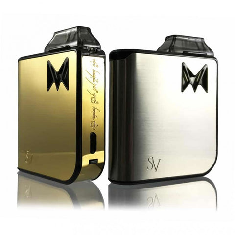 Mi Pod T.R.P.R. Compliant By Smoking Vapor