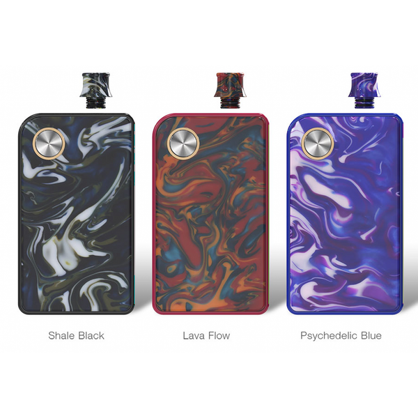 Mulus Pod Kit By Aspire UK