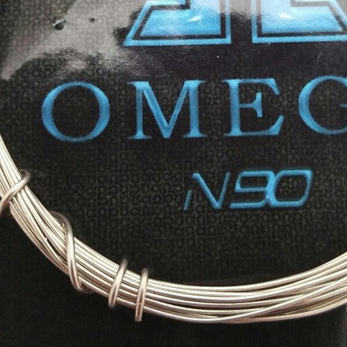 N90 Round Wire By Omega