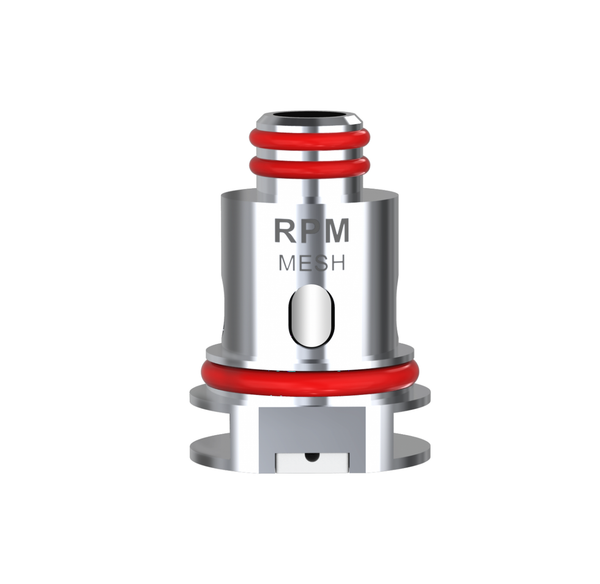 RPM Kit Replacement Coils By Smok
