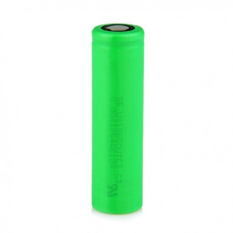 VCT3 18650 1600mAh 30A Battery By Sony
