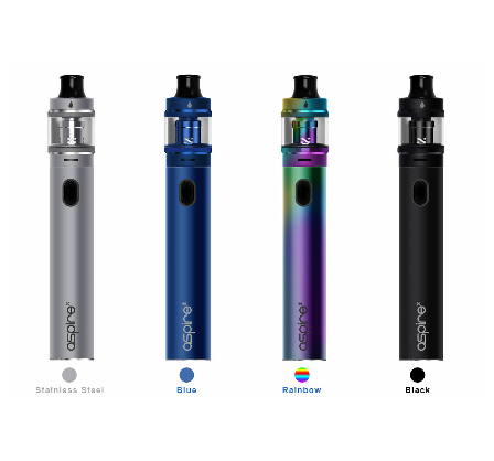 Aspire Tigon Kit colours