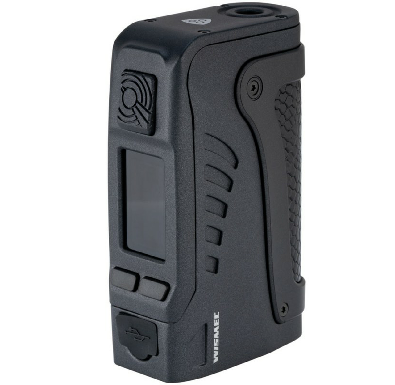 Reuleaux Tinker 2 Waterproof Mod By Wismec