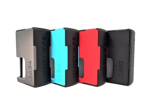 Pulse BF Squonk Box Mod By Vandy Vape & Tony B
