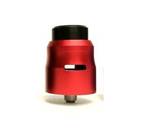 Voras RDA By Vaperzcloud