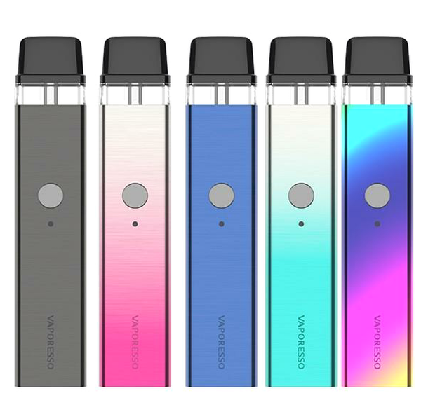 XROS Pod System By Vaporesso all colours UK