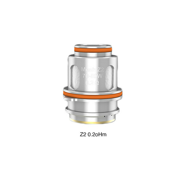 Z2 Replacement Coil By Geek Vape