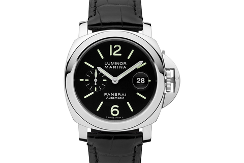 Officine Panerai Luminor Marina Automatic Acciaio - 44mm (PAM 104)