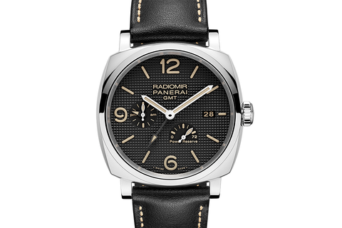 Officine Panerai Radiomir 1940 3 Days GMT Power Reserve Automatic Acciaio – 45mm (PAM 628)