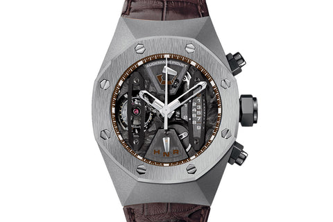 Audemars Piguet Royal Oak Concept Tourbillon Titanium