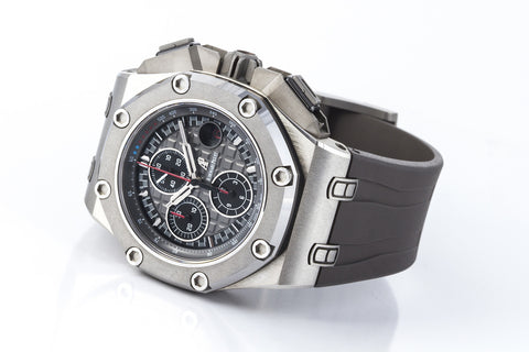 Audemars Piguet Royal Oak Offshore Chronograph Michael Schumacher - Titanium