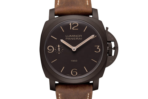 Panerai Luminor 1950 Composite 3 Days Limited Edition (PAM 375)