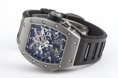 Richard Mille RM 004 V2 Split Seconds Chronograph Titanium
