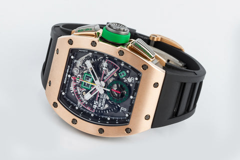 Richard Mille RM 11-01 Mancini Limited Edition