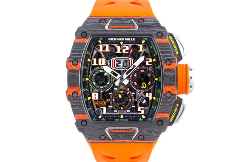 Richard Mille RM 11-03 McLaren Limited Edition