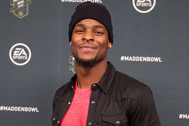 NFL Star Le'Veon Bell Goes From Running Back to Rapper on 'The Interview' Mixtape