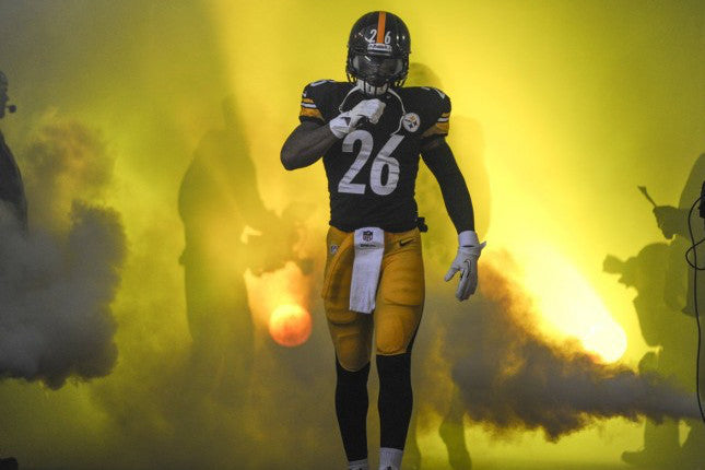 The Hidden Value of Le'Veon Bell