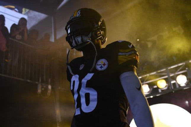 Steelers' Le'Veon Bell believes the touchdowns will come